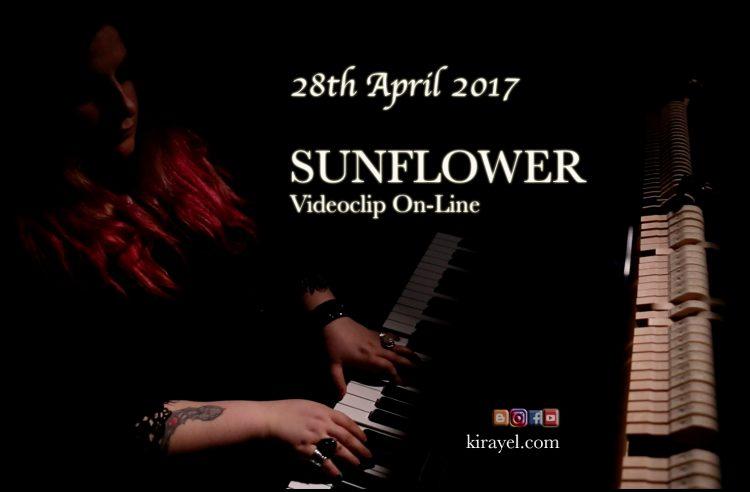 Sunflower Videoclip2
