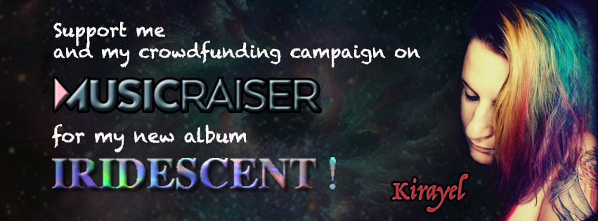 Banner fb Pag Kirayel Music raiser